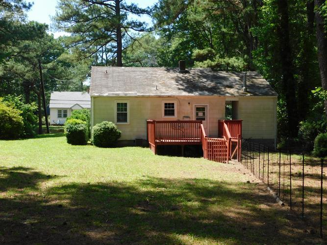 1376 Wilroy Road, Suffolk, Virginia