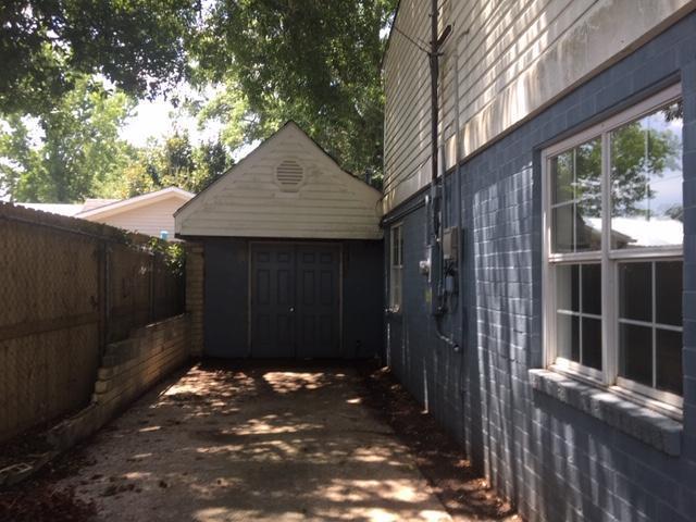 1481 Miller St, Biloxi, Mississippi