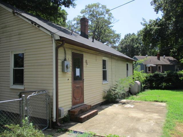 1602 Fort Hill Drive, Richmond, Virginia