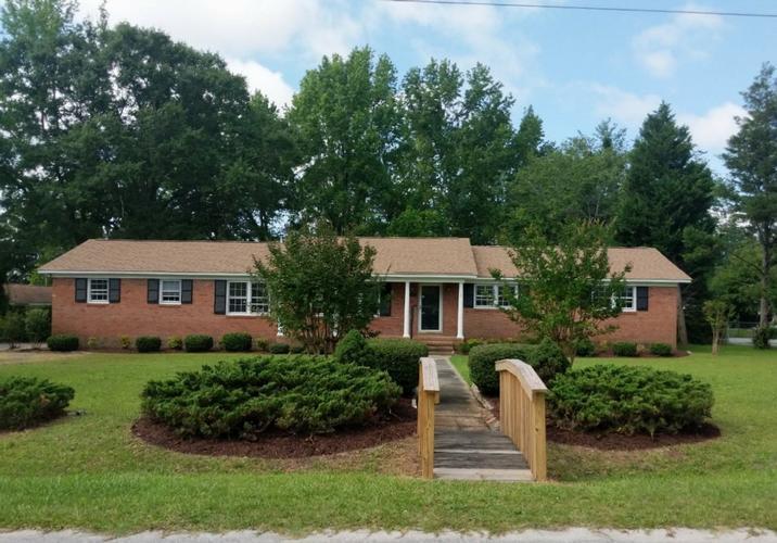 2314 W Heron Dr, Florence, South Carolina