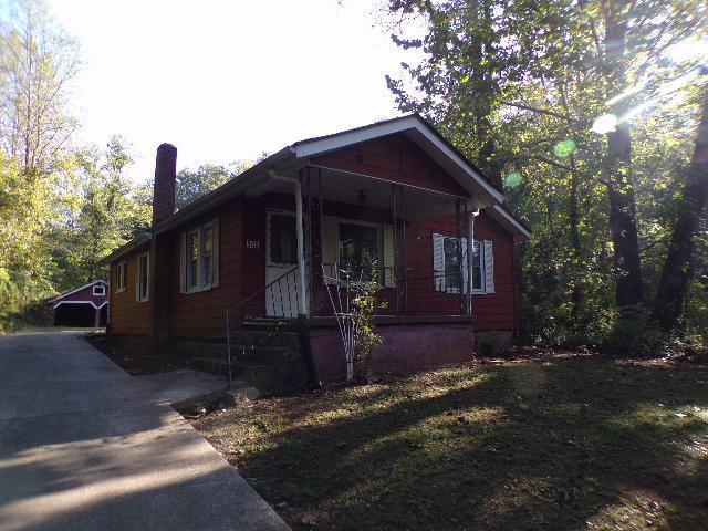946 Hudlin Gap Rd, Pisgah Forest, North Carolina