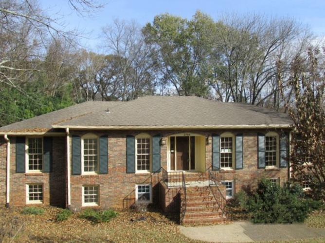 2708 Fanelle Cir Se, Huntsville, Alabama