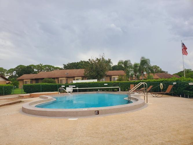 2500 Hidden Creek Circle, Sebring, Florida