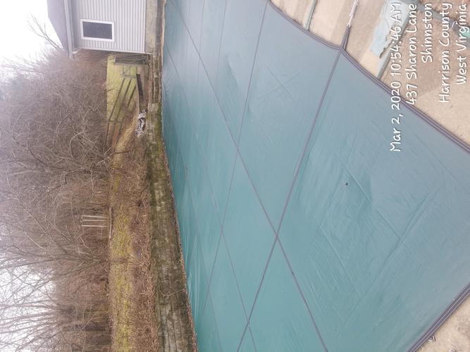 2424 Jack Run Rd, Bridgeport, West Virginia