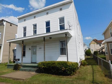 322 Arch Street, Cumberland, Maryland