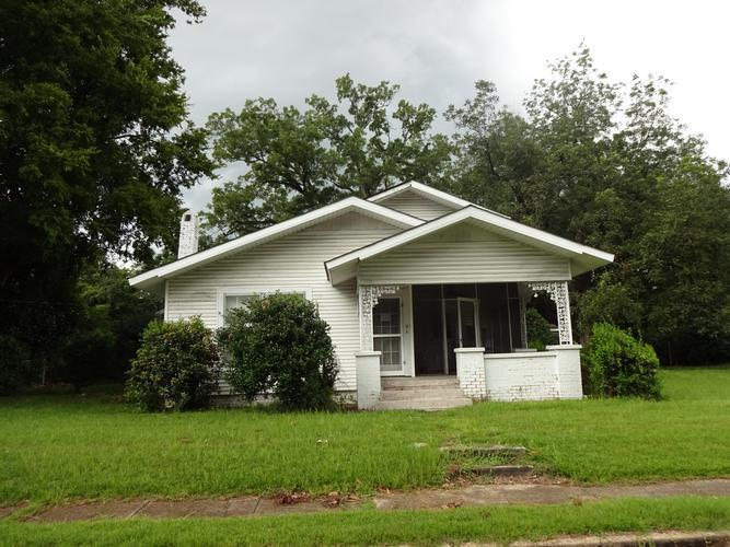 314 Boligee St, Eutaw, Alabama