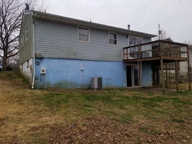 2804 Powell Dr, Woodbridge, Virginia