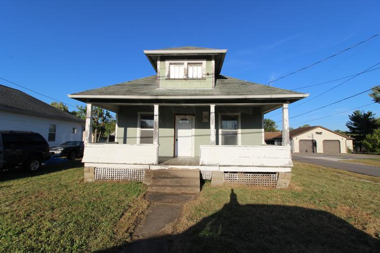 4211 14th Avenue, Parkersburg, West Virginia