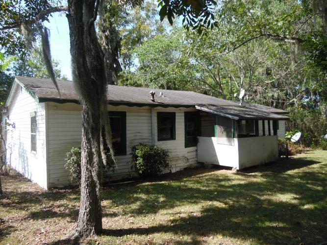 238 Ne Desoto Trail Ext, Madison, Florida