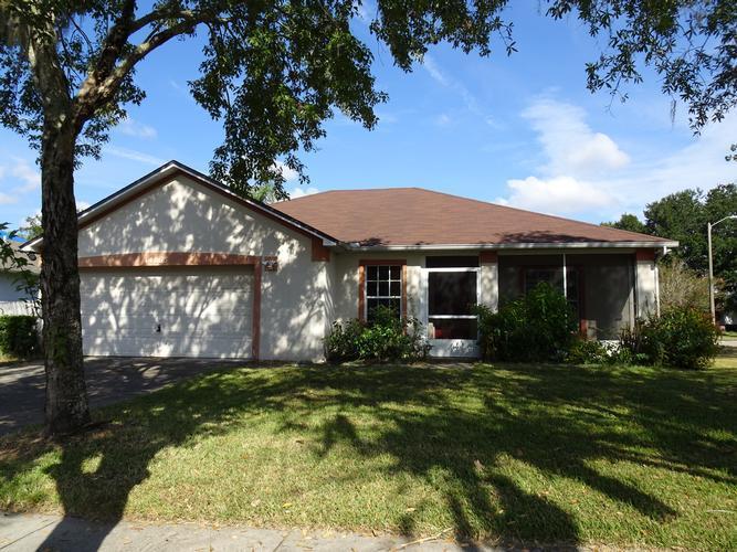 14065 Saint Leo Court, Orlando, Florida