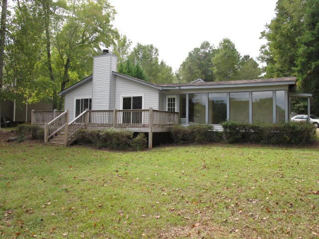 150 Crooked Creek Bay Road, Eatonton, Georgia