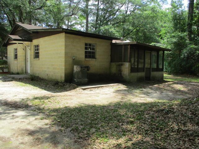 1618 Orange St, Thomasville, Georgia