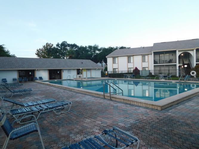 8205 Sun Spring Cir 11 #11, Orlando, Florida