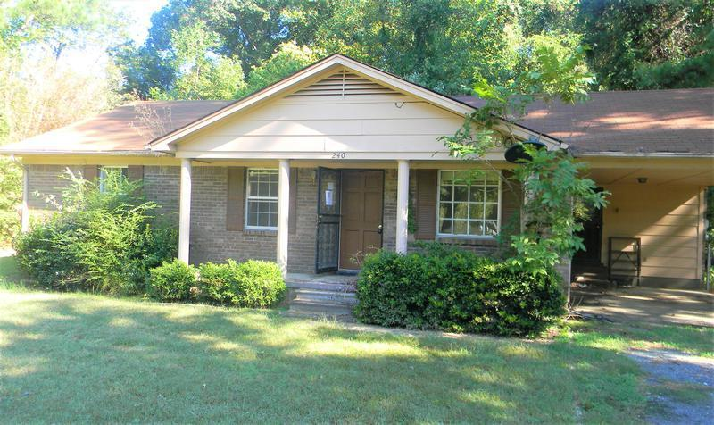 240 Pannell Drive, Millington, Tennessee