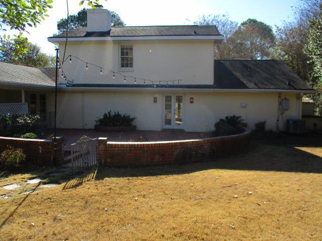 3482 Warrenton Road, Montgomery, Alabama
