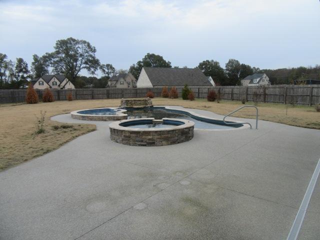 1142 Aquila Cir N, Olive Branch, Mississippi