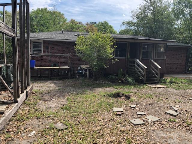 1439 Village Rd, Charleston, South Carolina