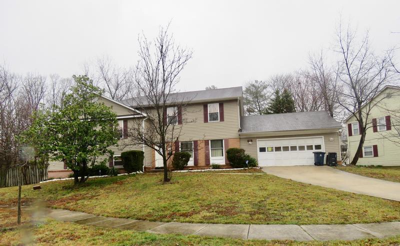 11704 Montague Dr, Laurel, Maryland
