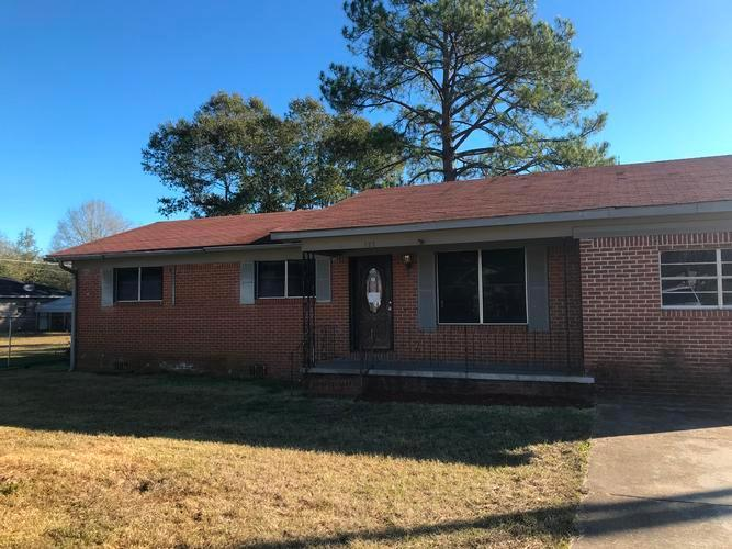 123 Sinclair St, Lucedale, Mississippi