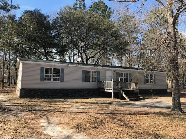 1059 Buffalo Ln, Walterboro, South Carolina