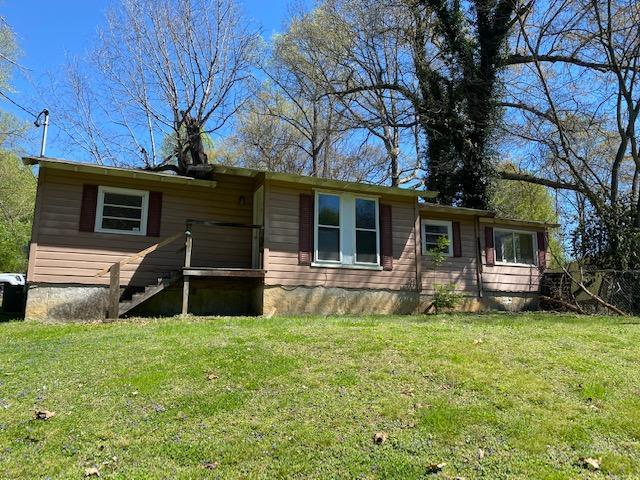 4808 Sims Road, Knoxville, Tennessee