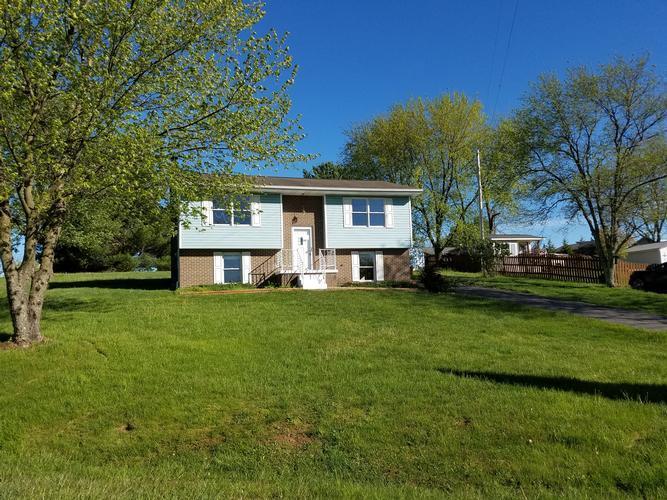 606 W Ridge Loop Rd, Romney, West Virginia