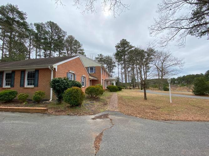 18507 Metompkin Rd, Parksley, Virginia