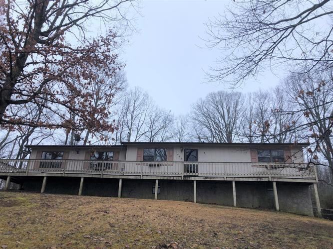1442 Knollwood Dr, Morristown, Tennessee