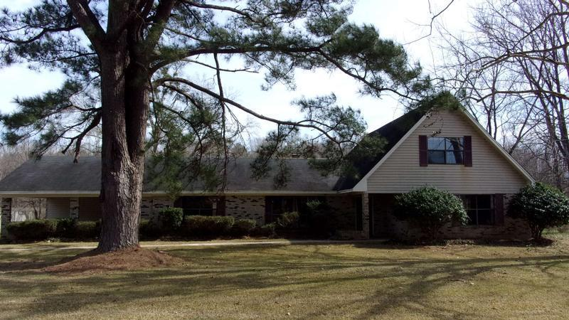 140 Hidden Valley Lane, Jackson, Mississippi