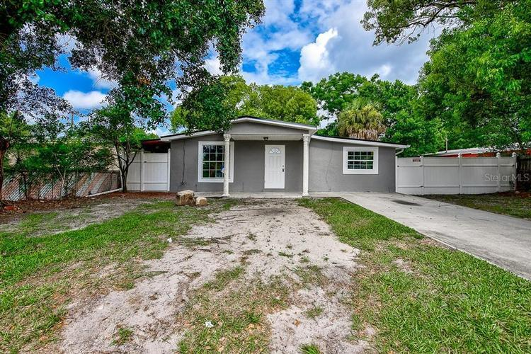4631 Driesler Cir, Tampa, Florida
