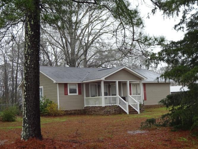 8184 Co Rd 21, Akron, Alabama