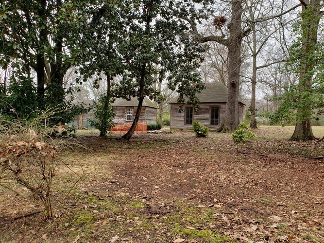1287 Hollywood Dr, Jackson, Tennessee