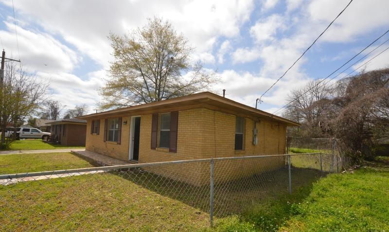 609 Jodie Thurman St, Belzoni, Mississippi