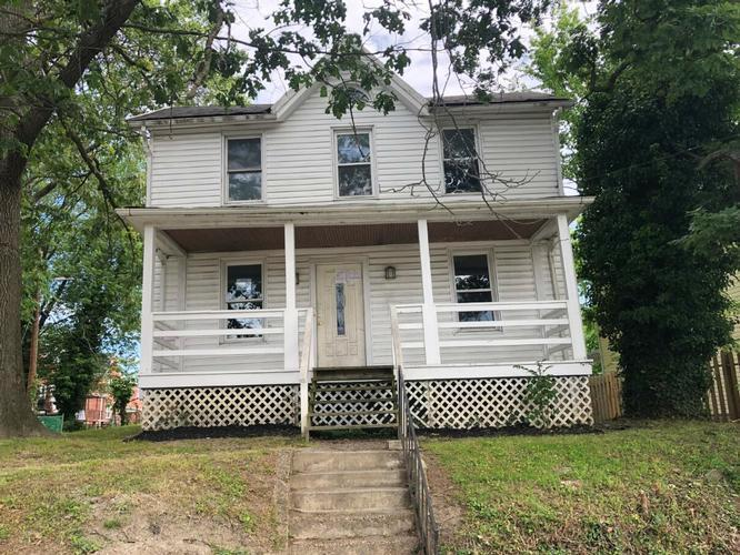 618 Willow Ave, Baltimore, Maryland