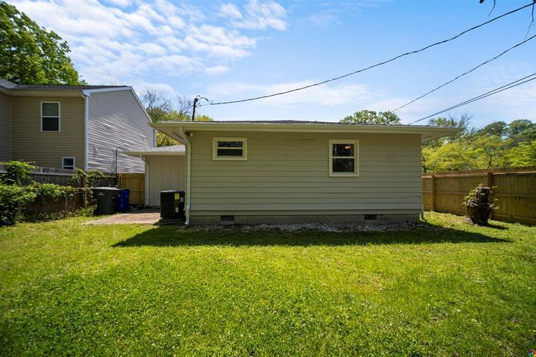1264 Strand St, Norfolk, Virginia