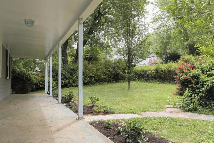 617 Algonquin Drive, Morristown, Tennessee