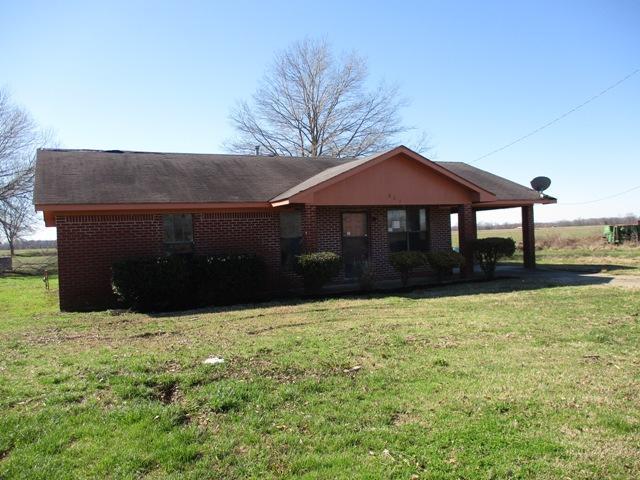 827 William Augusta St, Mound Bayou, Mississippi