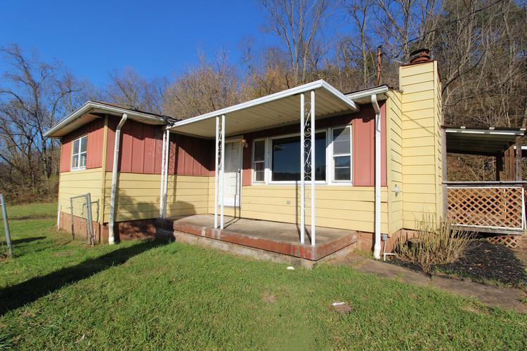 3401 Southern Hwy, Mineral Wells, West Virginia