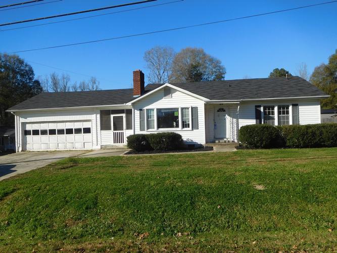 1818 W Fifth Ave, Gastonia, North Carolina