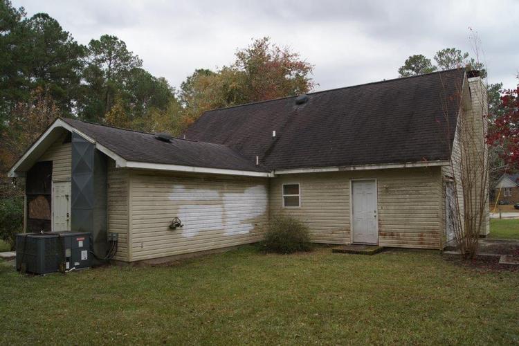 3642 Gable Ter, Florence, South Carolina