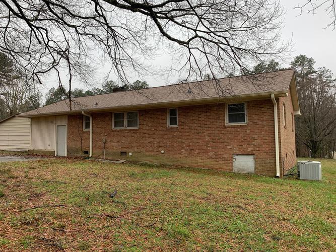 6403 Mike Drive, Climax, North Carolina