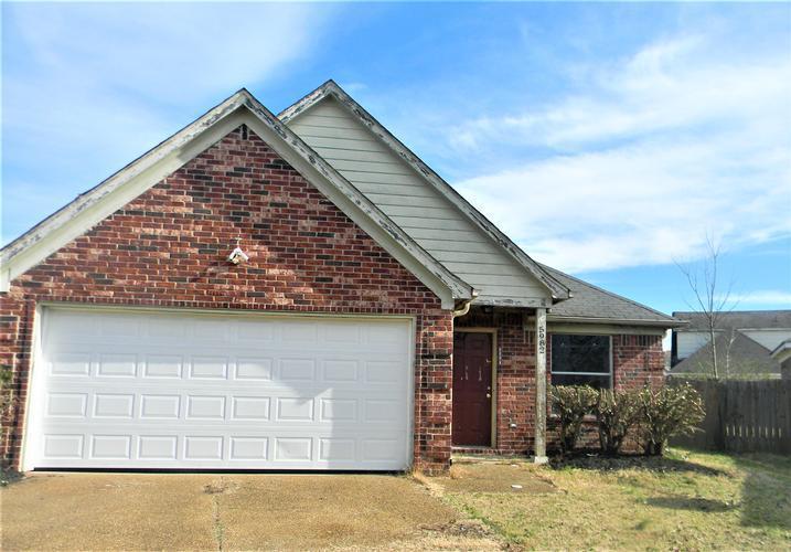 5982 Prairie Cv 1, Millington, Tennessee
