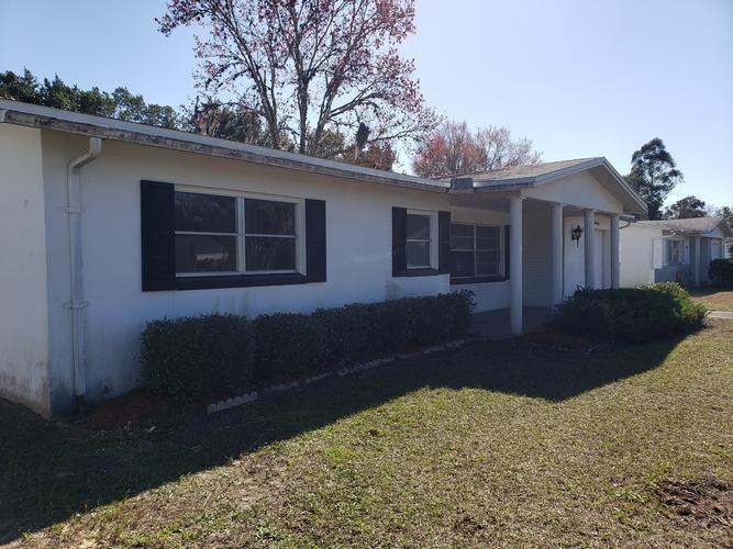 91 S Osceola St, Beverly Hills, Florida