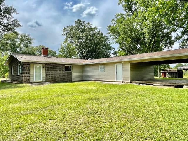 5850 Hwy 77, Graceville, Florida