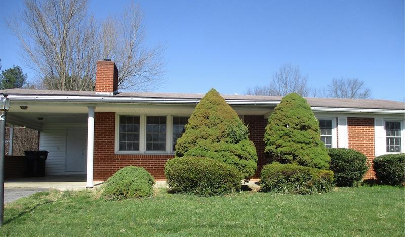 339 Logan Circle, Woodstock, Virginia