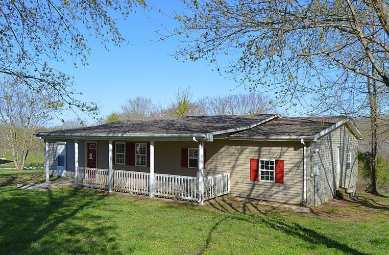 648 Pope Road, Scottsville, Kentucky