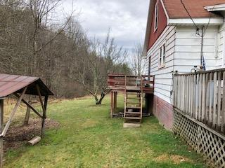 2604 Joy Ranch Road, Woodlawn, Virginia