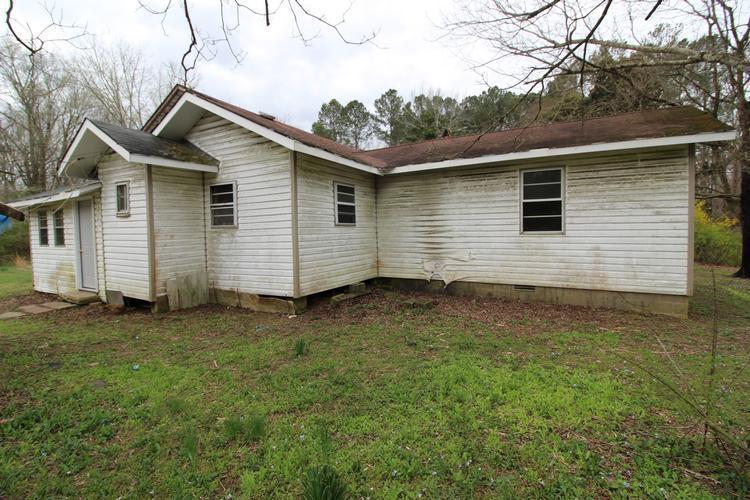 8084 Alabama Hwy 40, Henagar, Alabama