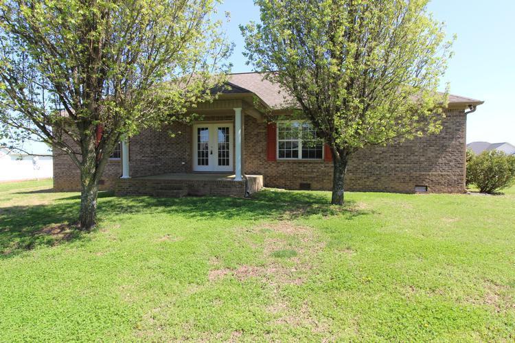 155 County Rd 1432, Vinemont, Alabama