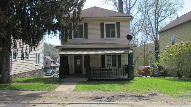 3332 Elm Street, Weirton, West Virginia